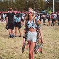 Rock en Seine 2017 : les plus beaux looks du festival