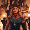Madonna partage pour la première fois une photo avec tous ses enfants