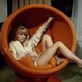 Mireille Darc, une icône des années 1970 en images