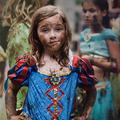 Une nouvelle campagne Disney encourage les filles à être plus que des princesses