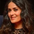 Salma Hayek joue la baby-sitter pour la fille de Blake Lively