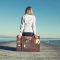 Vingt preuves que vous êtes partie seule en vacances cet été