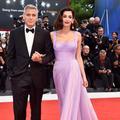 Amal Clooney, la vraie star de la 74e édition de la Mostra de Venise