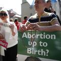 L'Irlande organise un référendum sur la légalisation de l'avortement