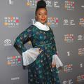 Chimamanda Ngozi Adichie, tête pensante du féminisme pop