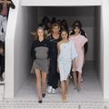 Lacoste fait son grand retour à Paris entre mélange des genres et avant-garde