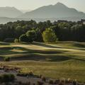 Le golf d'Esery, un club franco-suisse