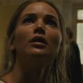 "Jennifer Lawrence au bord de la folie dans ""Mother !"""