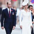 Kate Middleton devrait accoucher en avril 2018