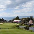 Golf : les atouts de l'Evian Championship, tournoi de la rentrée