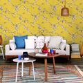 Pour réveiller la maison, place au jaune!