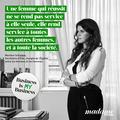 "Prix Business with attitude : lancement de la campagne ""Business is MY business"""