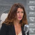 PMA, harcèlement, congés... Marlène Schiappa a fait sa rentrée