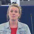 Une députée européenne raconte son agression sexuelle au Parlement