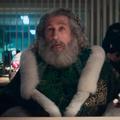 """Alain Chabat, père Noël en galère dans """"Santa & Cie"""""""