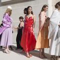 Le meilleur de la Fashion Week prêt-à-porter printemps-été 2018 à Paris