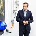 Collaboration Louis Vuitton x Jeff Koons, acte II : sous la lumière de Claude Monet