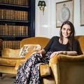 Laura Gonzalez, l'architecte du Tout-Paris