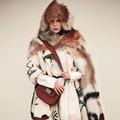 Velours, tweed, laine... Passage à l'heure d'hiver