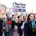 Les Nord-Irlandaises vont pouvoir avorter gratuitement, mais au Royaume-Uni