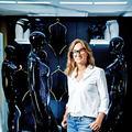 """MarieSchott : """"Chez Etam, nous vendons, 7 millions de dessous par an"""""""