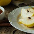 Nos plus belles recettes à base de poires