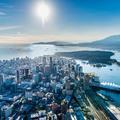 Vancouver, le Nouveau Monde arty