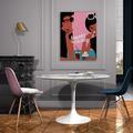 Twistez votre intérieur avec la touche colorée de Qora & Shaï
