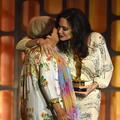 Quand Agnès Varda et Angelina Jolie s'offraient un pas de deux à Hollywood