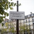 """Une rescapée du Bataclan raconte les """"blessures invisibles"""""""