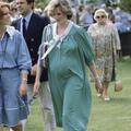 Audrey Hepburn, Kate Middleton, Victoria Beckham... L'évolution du style des stars enceintes