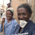"""Sept femmes, sept """"stories"""" du bout du monde : la dernière campagne de Care France sur Instagram"""