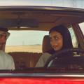 Coca-Cola met en scène une Saoudienne au volant d'une voiture