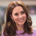 Kate Middleton s'essaie au carré court