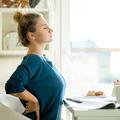 Les quatre habitudes à prendre pour éviter d'avoir mal au dos