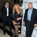 Mariah Carey accusée de harcèlement sexuel par un ex-garde du corps