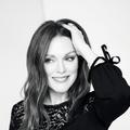 """Julianne Moore : """"Mes icônes? Toutes les femmes qui ont parlé de leur agression sexuelle"""""""
