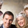 Remportez une séance photo en famille chez Piaget