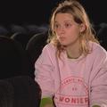 """Sara Forestier : """"Mon métier ce n'est pas d'être sexy"""""""