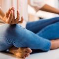 Comment la méditation peut rendre plus heureux