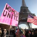 """""""Féminisme"""" élu mot de l'année 2017 par un dictionnaire américain"""
