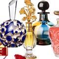 Les flacons de parfums anciens et éditions limitées de Noël font le bonheur des collectionneurs