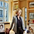 """FrédériqueBredin: """"Exporter le cinéma, c'est véhiculer des valeurs par les images"""""""