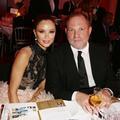 La femme de Harvey Weinstein pourrait toucher 12 millions de dollars en divorçant