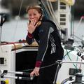 Jeanne Grégoire, skipper solitaire depuis près de vingt ans