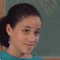 Des images de Meghan Markle à 11 ans, déjà pleine d'aplomb