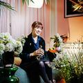 MarianneGuedin, la scénographe végétale que tout le monde s'arrache