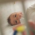 Pourquoi mon bébé ne dort pas alors que celui des autres, oui?
