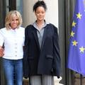 Le mea culpa mielleux de Christophe Castaner à Rihanna