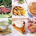 Vos recettes préférées en 2017